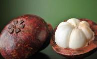 Мангостин — королева фруктов (Mangkhut, มังคุด)