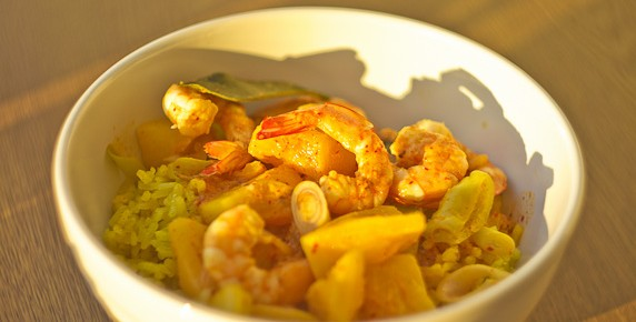 pineapple-shrimp-curry-7
