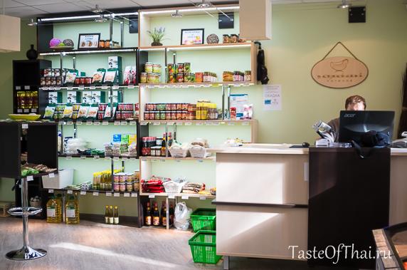 ничего Открыть магазин с тайской косметики был убежден
