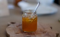 Витаминный джем из маракуйи