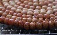 Ферментированные сосиски Сай Крок Исан ไส้กรอกอีสาน