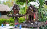 Тайские приметы или Как правильно встретить Китайский Новый Год