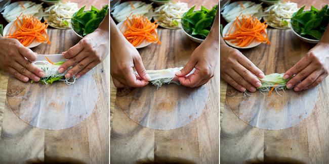Рисовая бумага своими руками рецепт 3